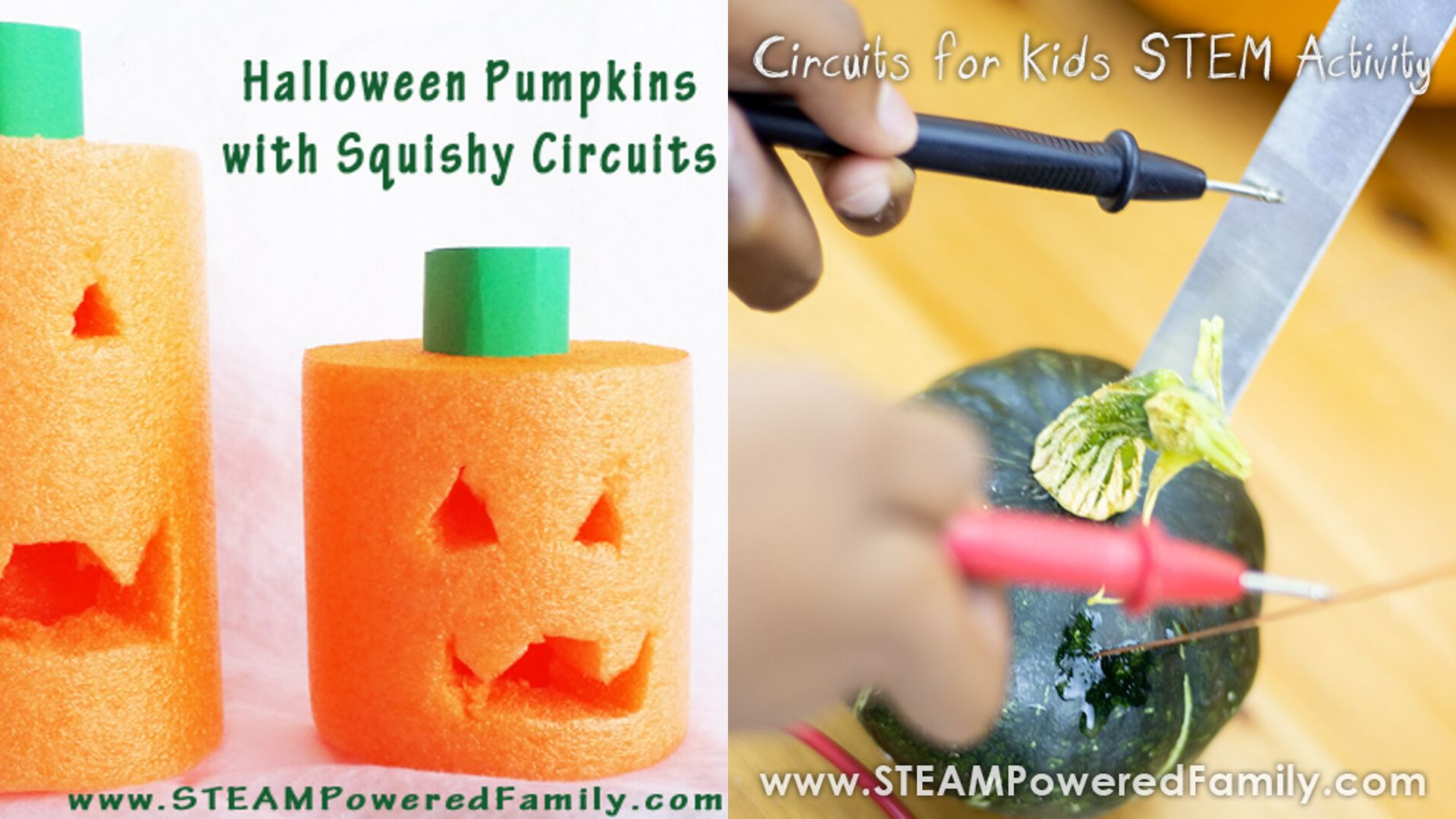 Over 25 Pumpkin Stem Activities From Engineer To Sahm